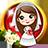 情侣勋章(新娘)